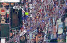 Bán đất đường 1 tháng 12 Phú Lợi, DT 7x34m