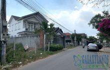 Bán đất 6x32m hẻm 183 Huỳnh Văn Lũy đối diện cafe Tre.