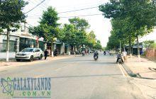 Bán đất 5x34m mặt tiền Nguyễn Văn Trỗi Hiệp Thành, Thủ Dầu Một