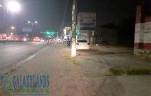 Bán đất 20x60m mặt tiền Quốc Lộ 13 phường Phú Thọ.