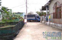 Bán nhà cấp 4 diện tích 5×16.35m khu phố 9 Phú Hòa.