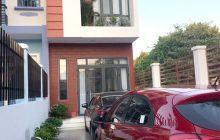 Bán nhà 1 trệt 1 lầu đường DX51 cách Phạm Ngọc Thạch 70m.