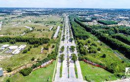 Hơn 1400 tỷ đồng đầu tư mở rộng đường quốc lộ 13 nối Tphcm
