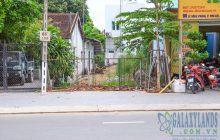Bán đất mặt tiền đường Lê Hồng Phong Phú Lợi gần cafe Góc Phố
