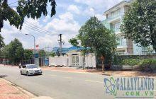 Bán đất mặt tiền đường Nguyễn Đức Thuận đối diện KDC Hiệp Phát