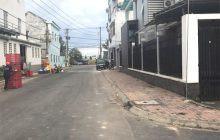 Bán đất 7.3×24.5m hẻm đường Bùi Văn Bình đường nhựa 10m.
