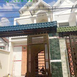 Bán nhà Phú Lợi Bình Dương