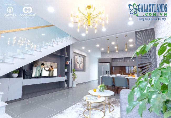 bán nhà đường Huỳnh Văn Lũy, phường Phú Lợi, Thủ Dầu Một, Bình Dương