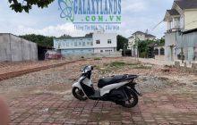 Bán 2 lô đất góc và kế góc 11x41m mặt tiền đường Nguyễn Bình
