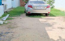 Bán đất 5x21m mặt tiền hẻm 217 Nguyễn Thị Minh Khai Phú Hòa.