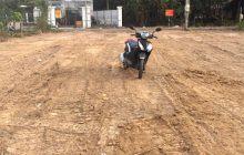 Bán đất 5x30m hẻm 288 Huỳnh Văn Lũy đối diện dãy nhà Đất Thủ.