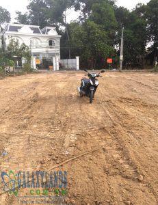 Bán đất hẻm 288 Huỳnh Văn Lũy Phú Lợi