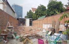 Bán đất Phú Hòa gần nhà thờ Vinh Sơn diện tích 8x35m.