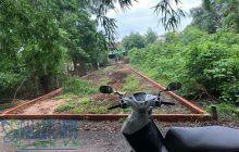 Bán đất 6x42m Phú Lợi đối diện khách sạn Song Trường Giang.