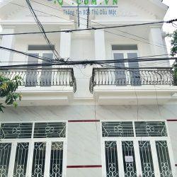 Bán nhà đường N13 khu dân cư Phú Hòa 1