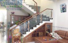 Bán nhà 1 trệt 2 lầu hẻm đường Lê Hồng phong Khu 7 Phú Thọ.