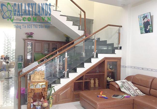 Bán nhà Phú Thọ
