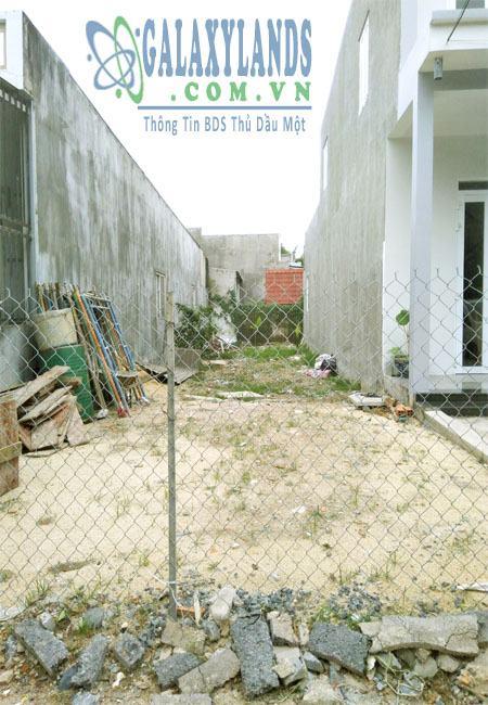 Bán đất Phú Hòa, Thủ Dầu Một, Bình Dương