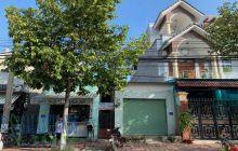 Bán đất mặt tiền kinh doanh đường Nguyễn Bình Chợ K8, Hiệp Thành.
