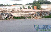 Bán đất gần khu dân cư Phú Hòa 1, 5x22m, 108m2