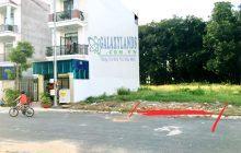 Bán đất khu dân cư Phúc Đạt, 4x16m, Phú Lợi, Thủ Dầu Một