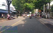 Bán đất mặt tiền Nguyễn Văn Lên Phú Lợi kinh doanh đa ngành nghề.