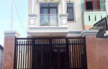 Bán nhà mặt tiền DX49 đối diện khu dân cư Phúc Đạt, Thủ Dầu Một