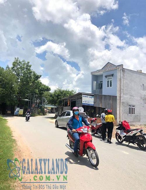 Bán đất Phú mỹ gần nhà nghĩ Hoàng Nhật