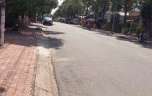 Bán đất mặt tiền đường Nguyễn Tri Phương Chánh Nghĩa