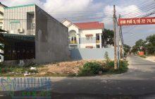 Bán đất lô góc hẻm Heo Mọi Phạm Ngọc Thạch DT 10×25.5m