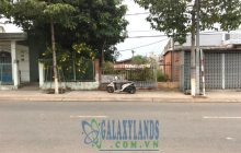 Bán đất đường Bùi Quốc Khánh Chánh Nghĩa đối diện trường tiểu học.