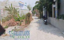 Bán đất 7x20m Phú Lợi gần vòng xoay Hiệp Thành.