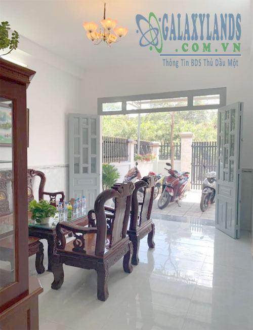 Bán nhà Phú Thọ gần nhà thờ Bà Lụa