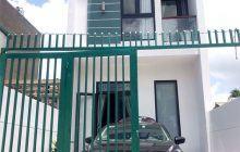 Bán nhà 1 trệt 1 lầu hẻm 340 Nguyễn Thị Minh Khai, Phú Hòa