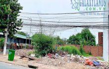 Bán đất mặt tiền đường Nguyễn Văn Trỗi diện tích 11x18m có thể tách đôi.