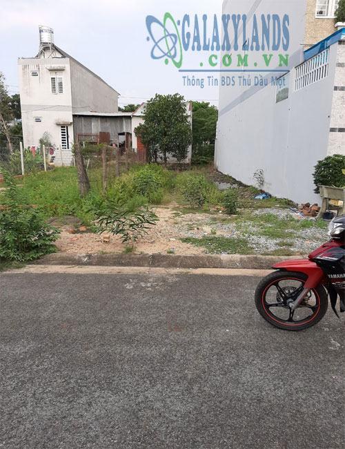 Bán đất khu tiamo Phú Thịnh