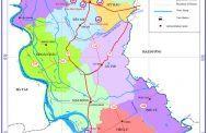 Bản đồ Hưng Yên | Bản đồ hành chính tỉnh Hưng Yên Full HD
