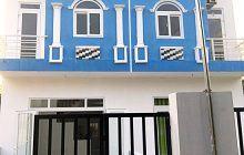 Bán nhà 1 trệt 1 lầu xây mới 100% khu phố 3 phường Phú Hòa.