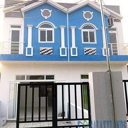 Bán nhà hẻm Nguyễn Thị Minh Khai, phường Phú Hòa