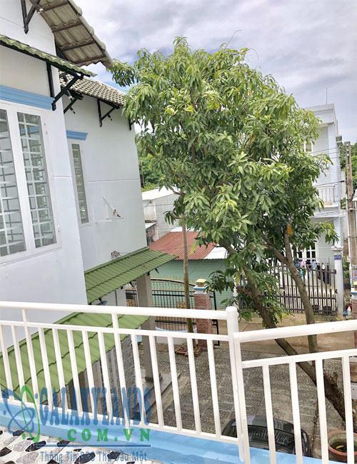 Bán nhà Phú Hòa gần khu dân cư Phú Hòa 2