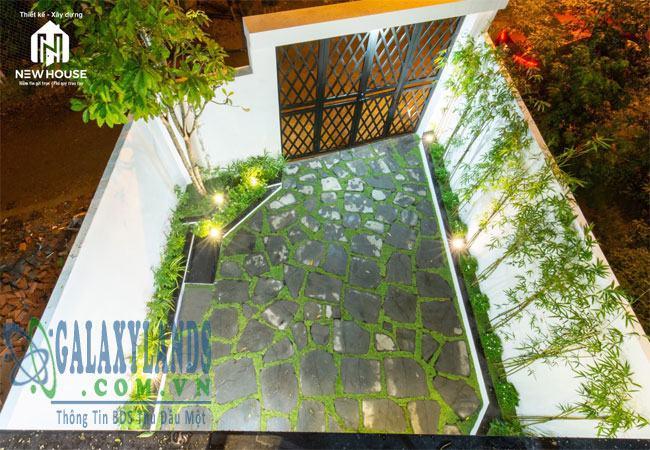 Bán nhà hẻm cây xăng số 6 Phú Hòa