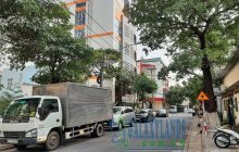 Bán đất đường D3 khu dân cư K8 Hiệp Thành 10x18m tách sổ được.