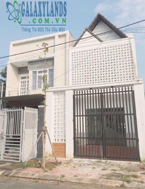 Bán nhà Chánh Nghĩa gần trường tiểu học