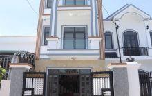 Bán nhà hẻm 322 Huỳnh Văn Lũy 1 trệt 2 lầu