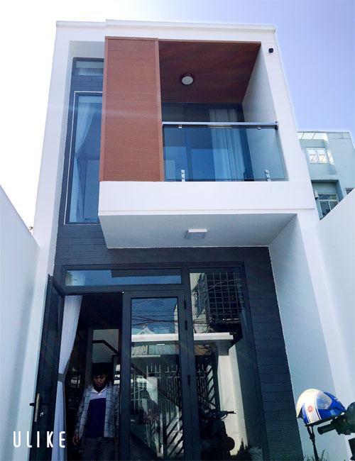 Bán nhà đường Đoàn Thị Liên, phường Phú Lợi, Thủ Dầu Một