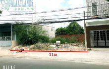 Bán đất mặt tiền đường Nguyễn Văn Trỗi DT 11x18m gần quốc lộ 13