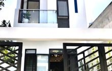 Bán nhà Full House hẻm 232 Nguyễn Đức Thuận, Hiệp Thành