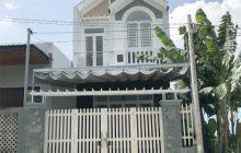 Bán nhà nhánh đường DX01 Phú Mỹ gần khu đô thị Phúc Đạt.