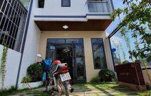Bán nhà hẻm đường DX01 Phú Mỹ thông sang đường DX47