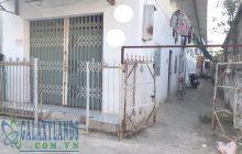 Bán nhà trọ Phú Lợi gần đại học Bình Dương có 8 phòng